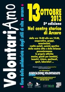 Locandina-e-manifesto-VOLONTARIAMO-2013