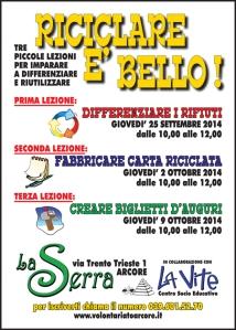 CorsoRicicloRiutilizzo-SERRA-2014